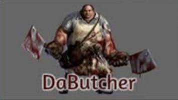 Dabutcher logo