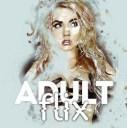 adultflix logo
