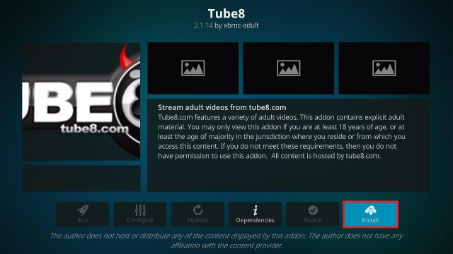 Tube8 2