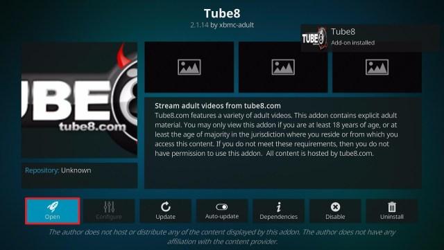 Tube8 3