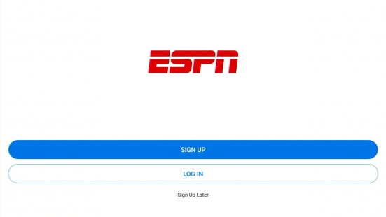 Install the ESPN App on your Fire TV Stick (Outside the US) 18