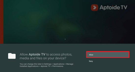 Install Fubo TV on your Fire TV Stick 19