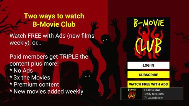 Install B-Movie Club6