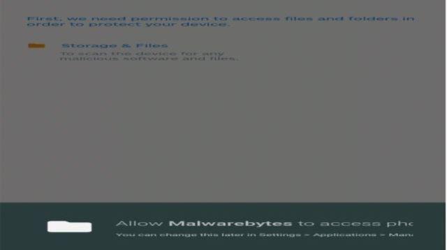 Malwarebytes Firestick 6