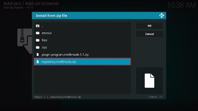 Install HardNox SMASH Kodi Build 13