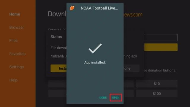 NCAA Football Live Streaming (5)