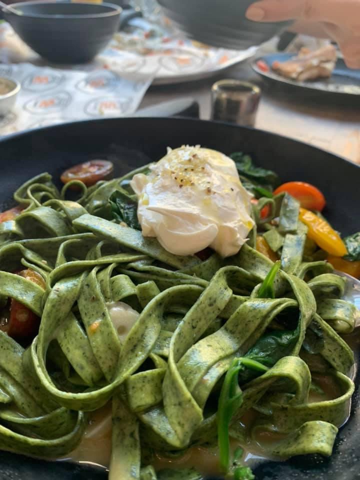 מסעדת ג׳מה פסטה
