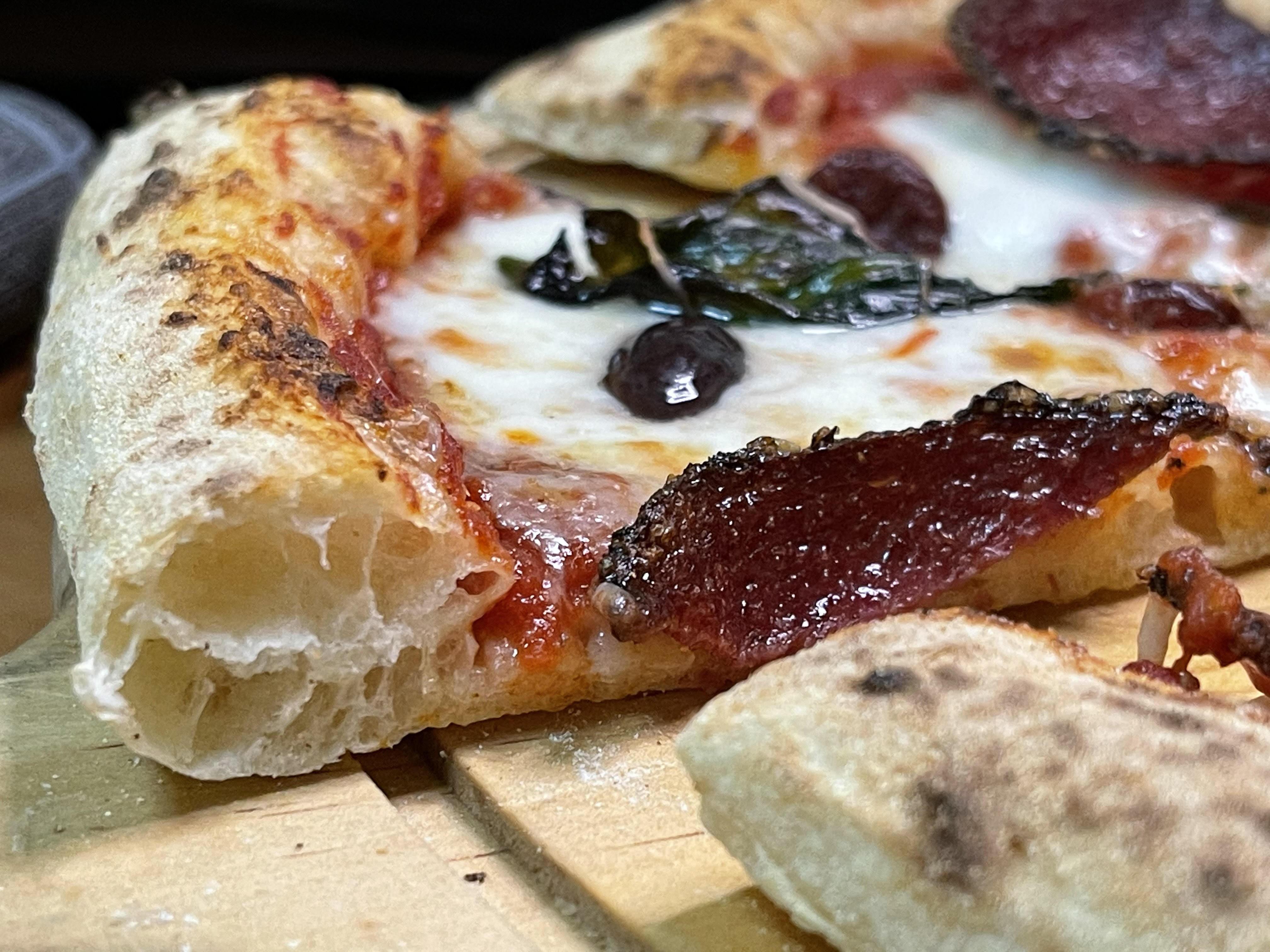 פיצה מתכון