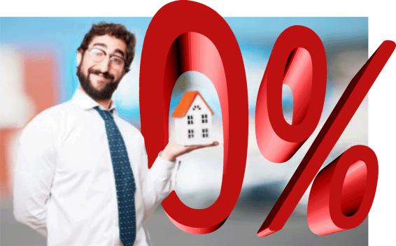Anula el IRPH y deja la hipoteca con cero intereses
