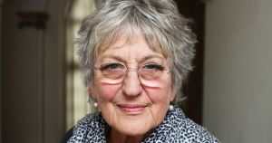 Radical Feminist Germaine Greer