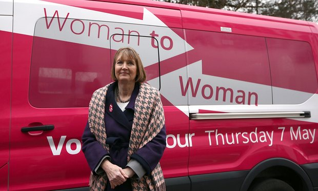 harriet-harman
