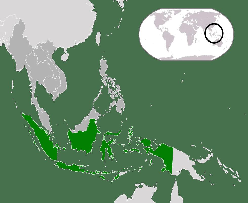 indonesia-underdevelopment