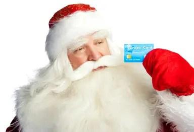 Merry Debtmass…