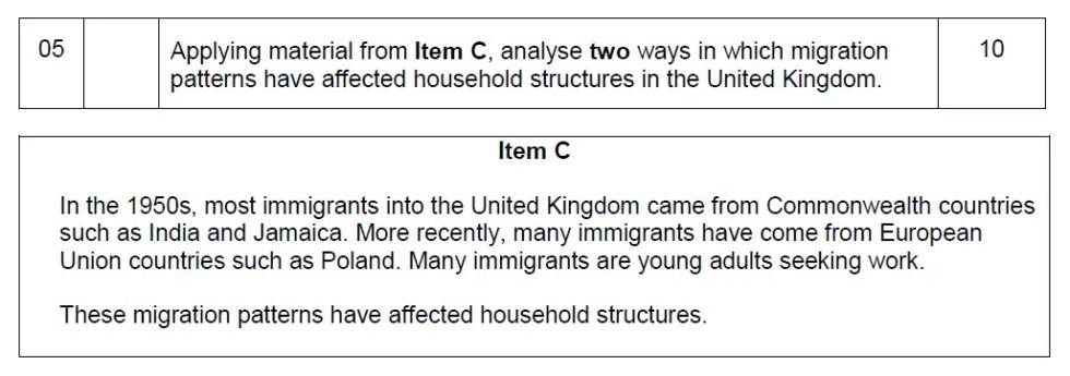 10-mark-question-item-sociology