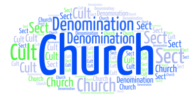 Types of Religious Organisation: The Church