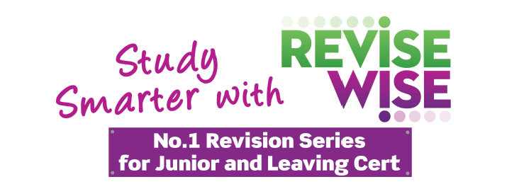 study smarter with revise wise