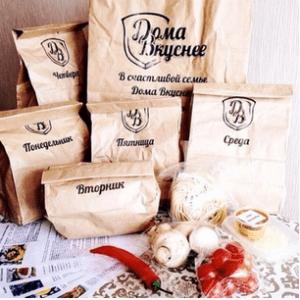 Пакеты ДомаВкуснее