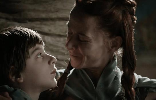 Лиза и Робин Аррен - Игра престолов