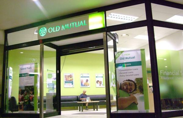 Old Mutual. Image credit thezimbabwedaily.com
