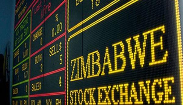 Zimbabwe Stock Exchange. Image credit financialgazette.co.zw