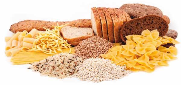 Starch food. Image credit eurofins.com