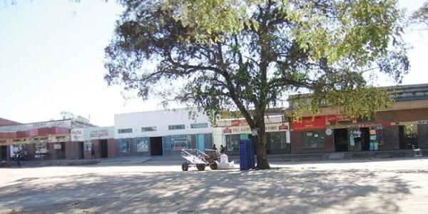 Murambinda Growth Point. Image credit newsday.co.zw