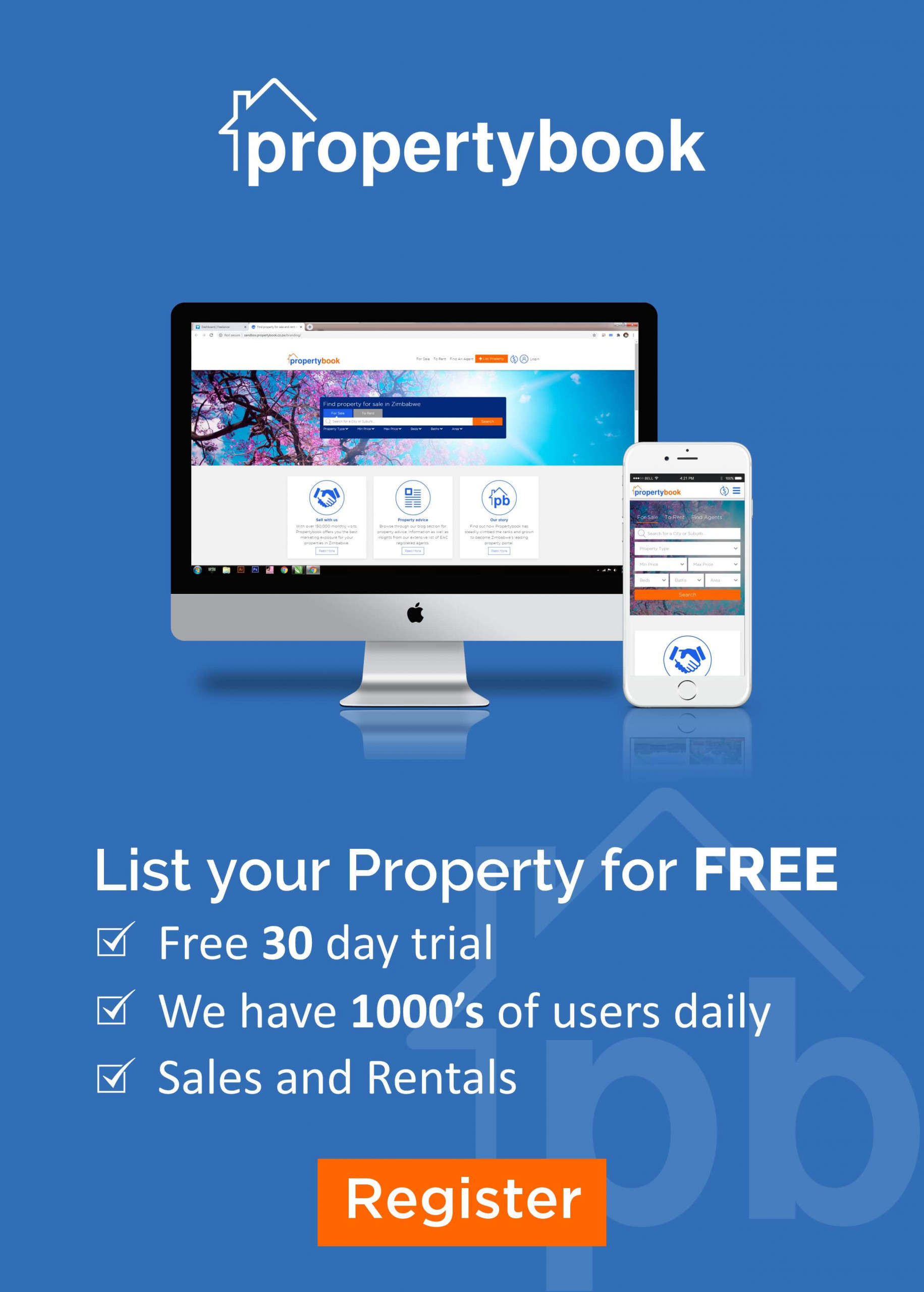 Propertybook.co.zw