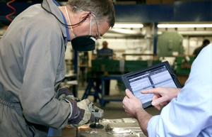 Actualmente, las nuevas tecnologías ofrecen herramientas informáticas de software y hardware para la medición del trabajo