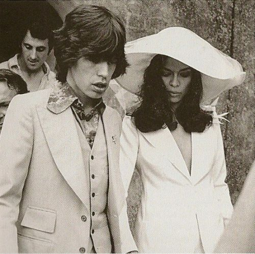 bianca-jagger-and-mick-jagger-wedding2