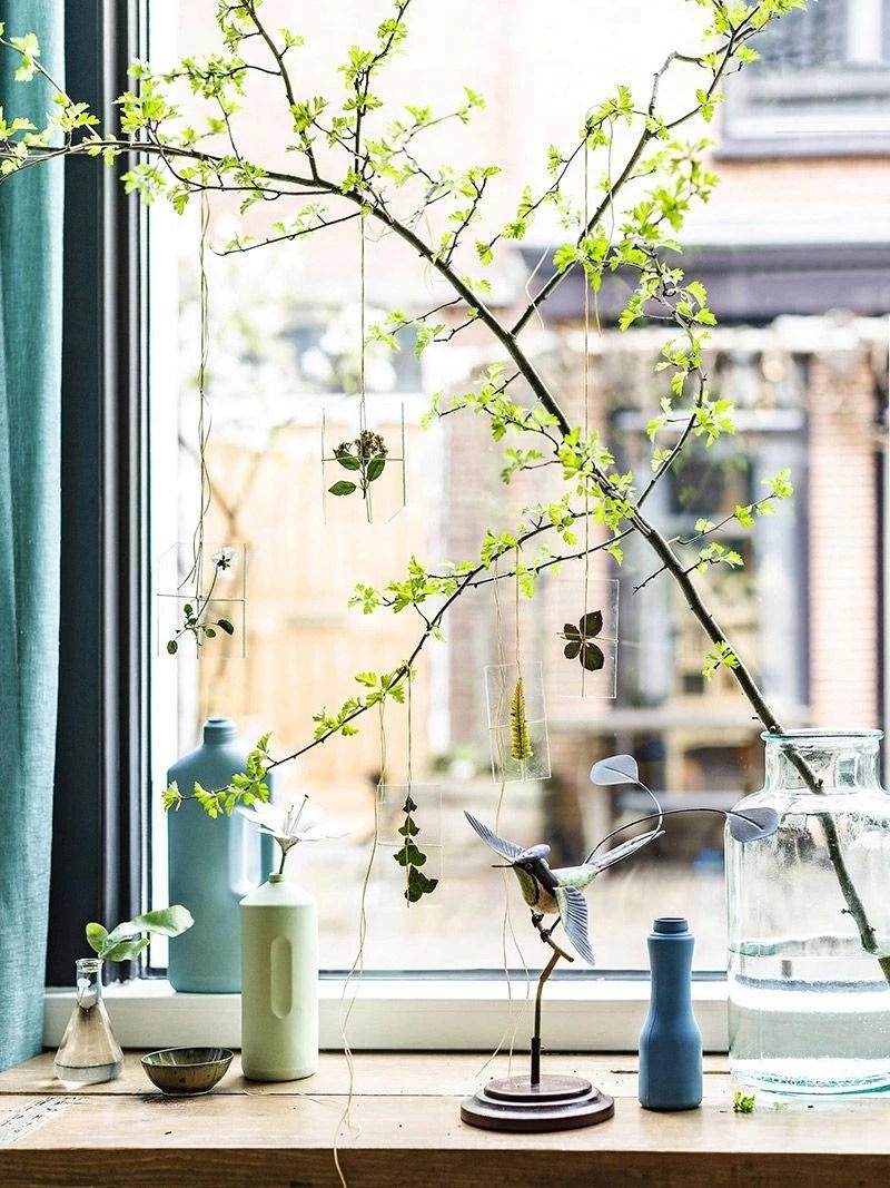 casa-nova decoração-sustentável
