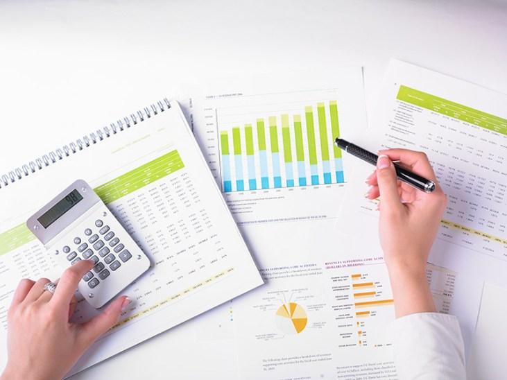 Como montar uma planilha de gastos pessoais