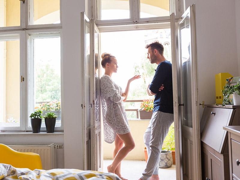 Casa nova Planejando gastos com reforma e decoração escolhas