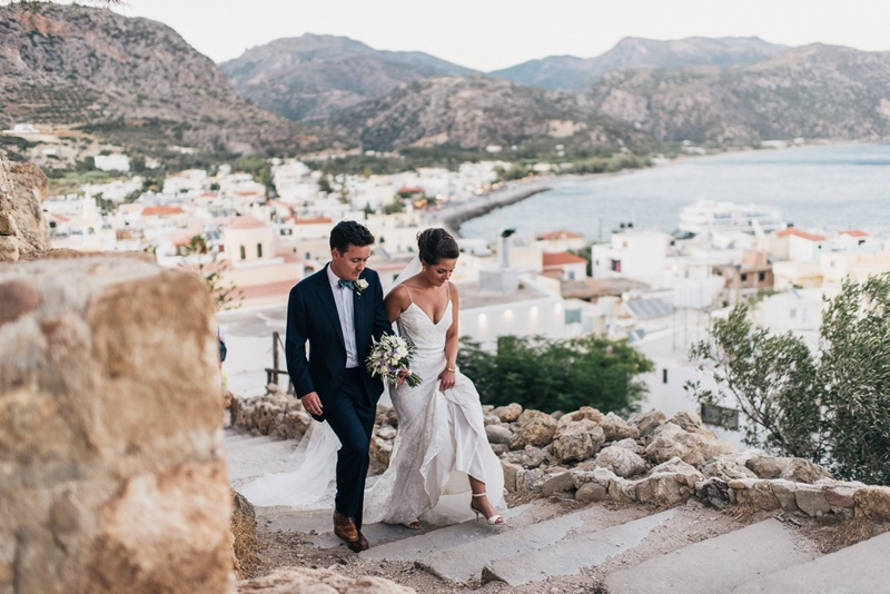 Elopement Wedding Grecia 3