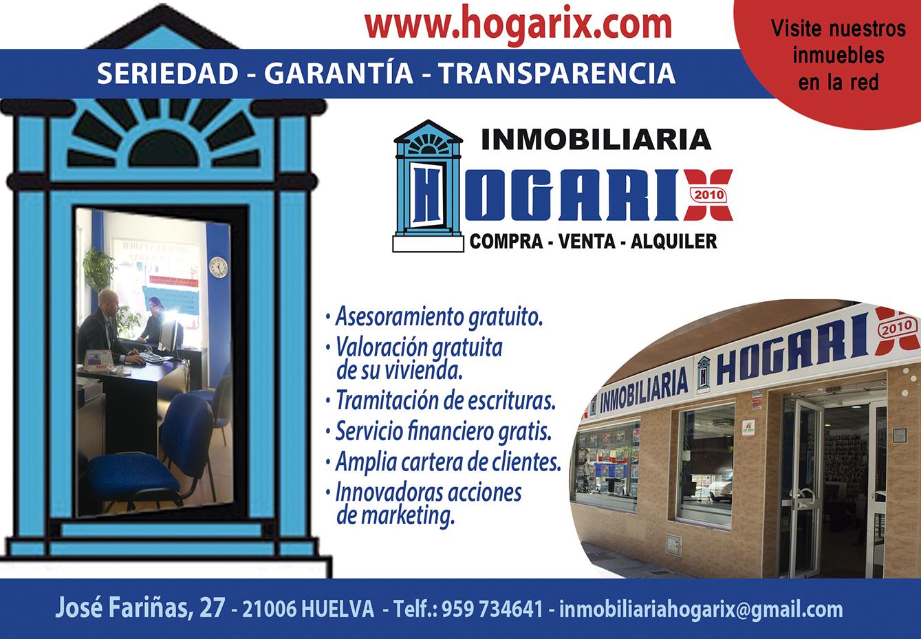 Hogarix media