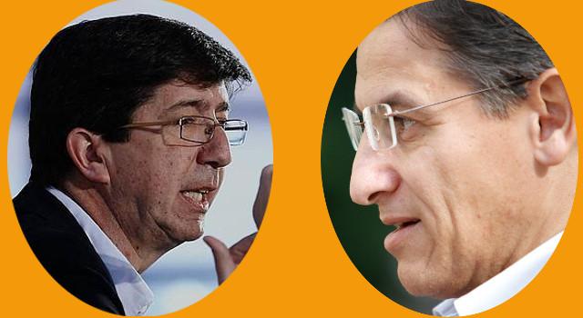Habrá primarias en Ciudadanos Andalucía