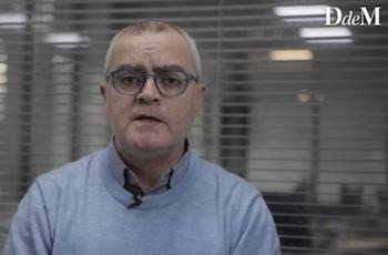¿Libertad de prensa? Un juez incauta teléfonos para identificar fuentes informativas