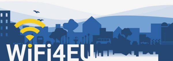 WIFI4EU, el programa gratuito de WIFI para algunas ciudades de Europa
