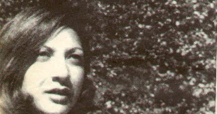 Saida Menebhi, 'la mártir del pueblo marroquí', regresa a las calles