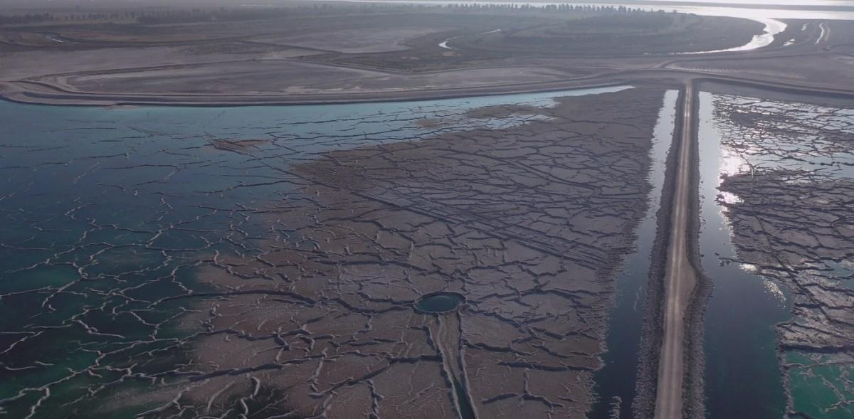 """""""Fertiberia ahorró más de 20 millones de euros con el vertido de millones de litros de aguas tóxicas al mar"""""""