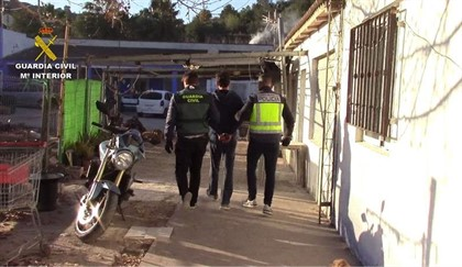 'Operación Urofort': un juzgado de Jaén investiga la trata de personas con fines de explotación laboral en el campo onubense -