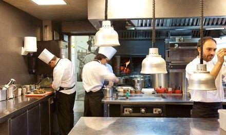 Los 50 mejores restaurantes del mundo 2016