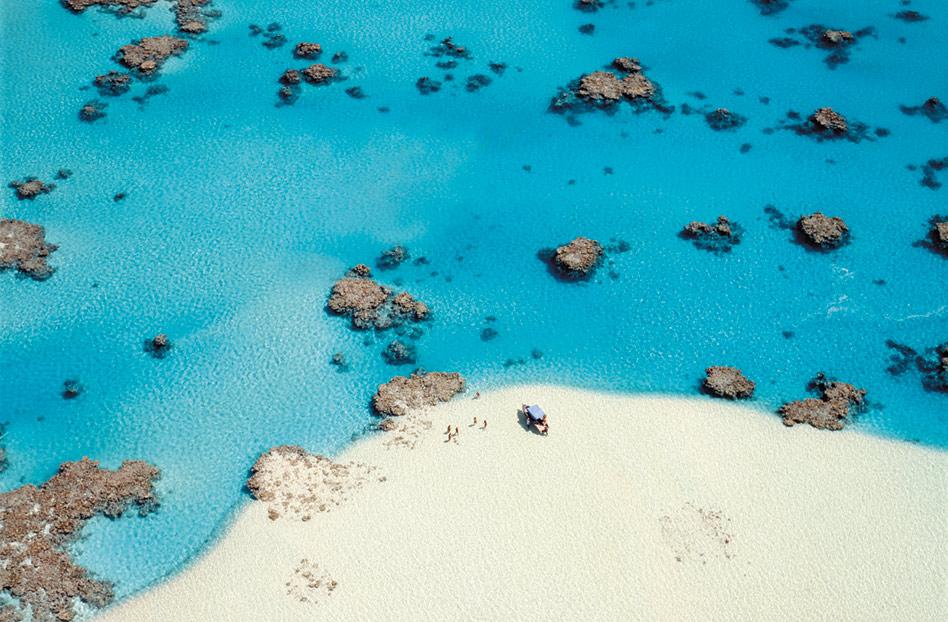 6 Islas remotas que no debes dejar de visitar