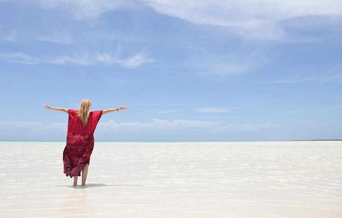 Isla Holbox, mexico, una de nuestras recomendaciones de islas exoticas