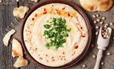 recetas e historia del hummus en revista maria orisni