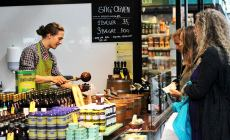 mercados famosos alrededor del mundo para gourmet