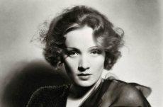 Marlene dietrich, goulash y hollywood