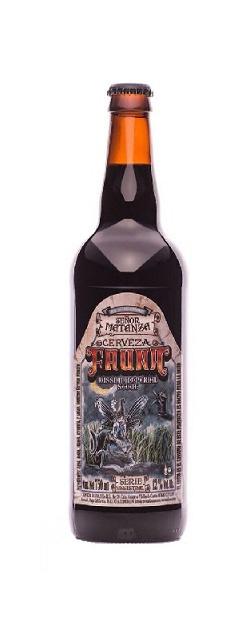 cervezas artesanales mexicanas; fauna
