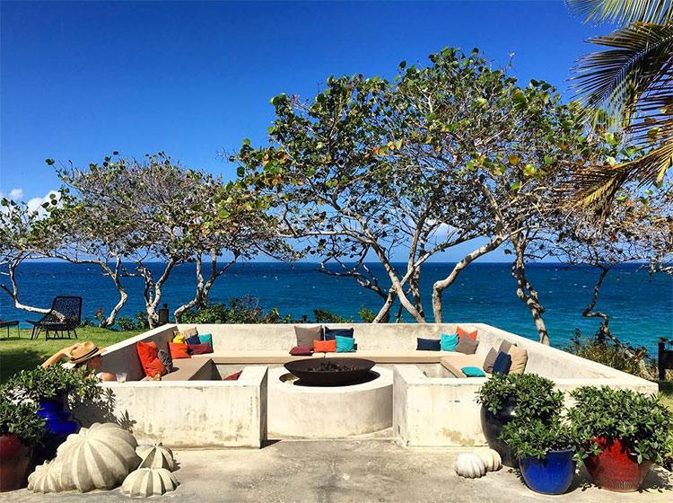 vacaciones de semana santa en familia, vieques, puerto rico