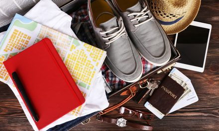 5 tips para viajar sin romper el cochinito