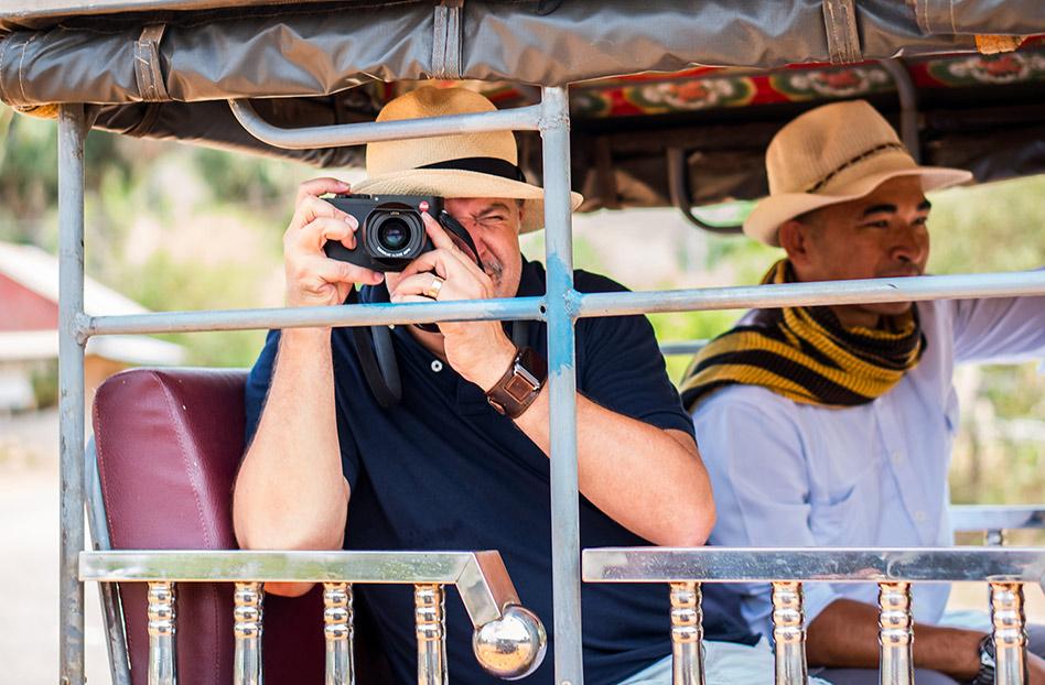 5 viajes fotográficos – para recordar toda la vida!